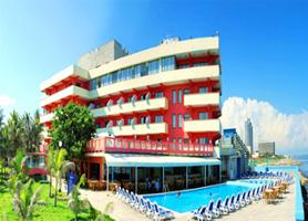 Chateau Miramar Hotel Habana