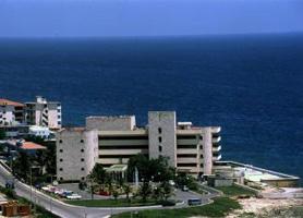 Hotel Chateau Miramar Havana