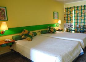 Hotel Kholy Havana rooms