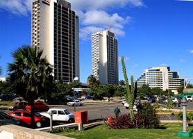 Hotel Neptuno Triton Havana