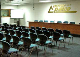 Hotel Palco Havana convention center