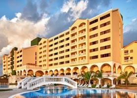 Hotel QUINTA AVENIDA HABANA