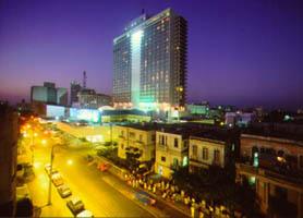 Hotel Tryp Habana Libre Havana