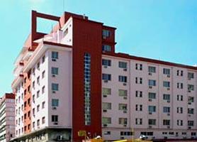 Hotel Vedado Havana