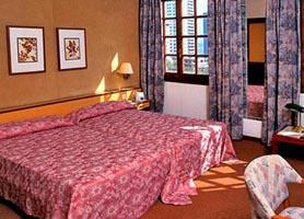 Hotel Victoria Havana rooms
