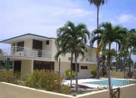 Hotel Villa Los Pinos Havana
