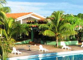 Hotel Las Yagrumas Havana