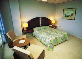 Hotel villa panamericano Havana rooms