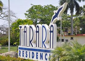 Villa Armonia Tarara Havana resort